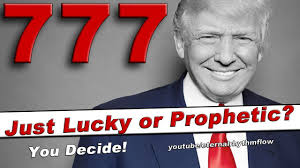 Image result for trump777 images